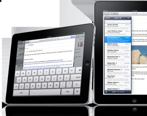 Appleの新しいiPad。素直に欲しいです。
