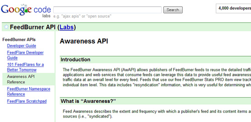 FeedBurner APIで勝手なiTunesのおれおれランキングを作ってみた