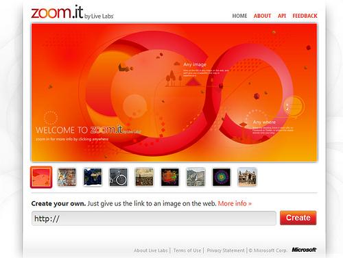大きな画像を貼り付けるときに便利な「Zoom.it」