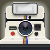 iPhoneから写真を投稿するにはInstagramがいい