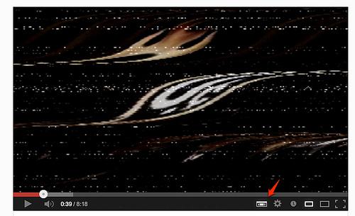 YouTubeのURLに「&vhs=1」と付けるとビデオモードになる