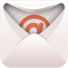 ちょっとおしゃれなメールアプリ「LightMail」