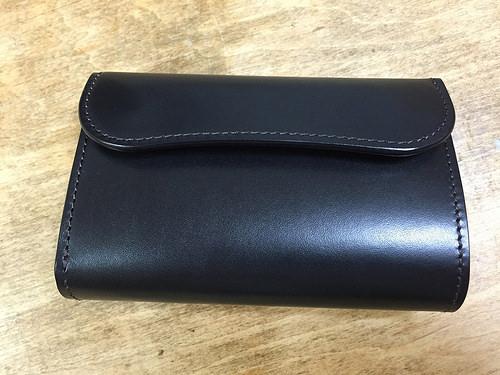 ワイルドスワンズの財布を買いました